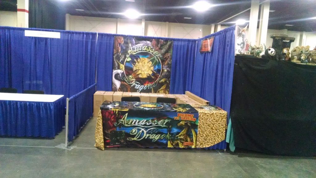 Salt Lake Gaming Con 2016 pic 2