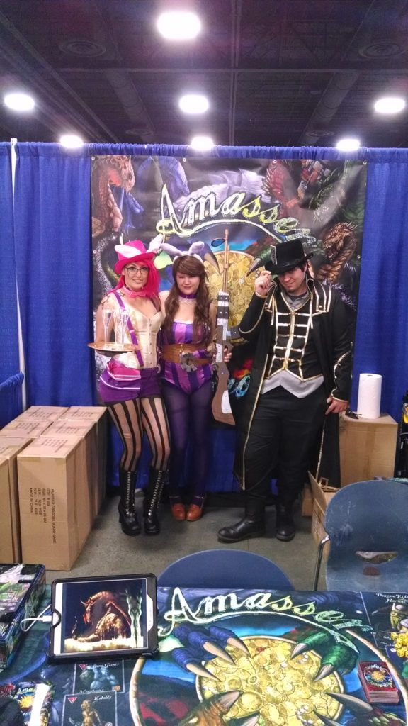Salt Lake Gaming Con 2016 pic 10