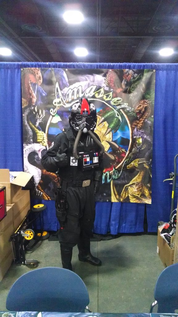 Salt Lake Gaming Con 2016 pic 25